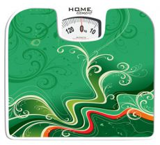 Весы Home Element HE-SC900 Green